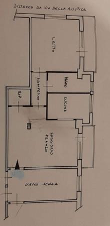 Appartamento in vendita a Roma, La Rustica, 70 mq - Foto 2