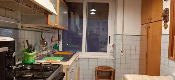 Appartamento in vendita a Roma, La Rustica, 70 mq - Foto 16