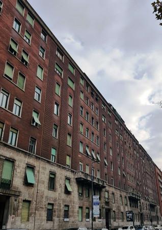 Appartamento in affitto a Milano, Arredato, 75 mq