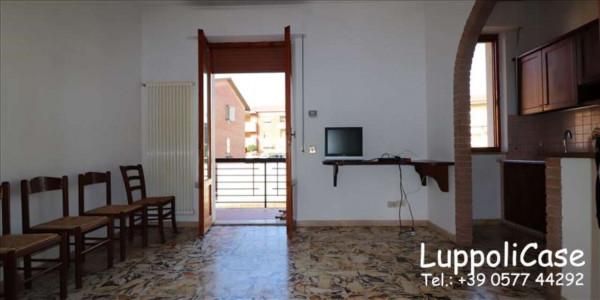 Appartamento in vendita a Monteriggioni, 80 mq - Foto 11