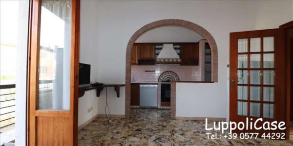 Appartamento in vendita a Monteriggioni, 80 mq - Foto 10