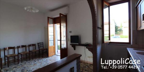 Appartamento in vendita a Monteriggioni, 80 mq - Foto 9