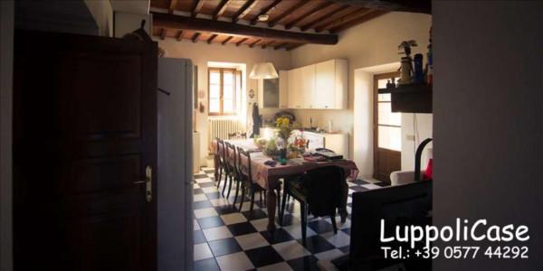 Villa in vendita a Castelnuovo Berardenga, Arredato, con giardino, 500 mq - Foto 5