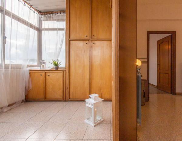 Appartamento in vendita a Roma, Ottavia, 67 mq - Foto 4