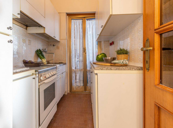 Appartamento in vendita a Roma, Ottavia, 67 mq - Foto 8