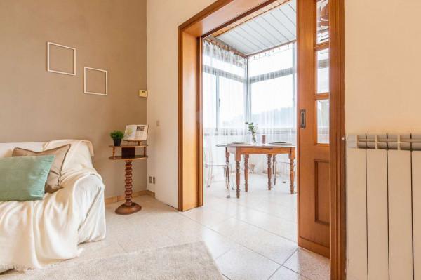 Appartamento in vendita a Roma, Ottavia, 67 mq - Foto 19