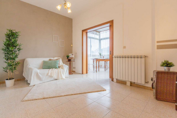 Appartamento in vendita a Roma, Ottavia, 67 mq