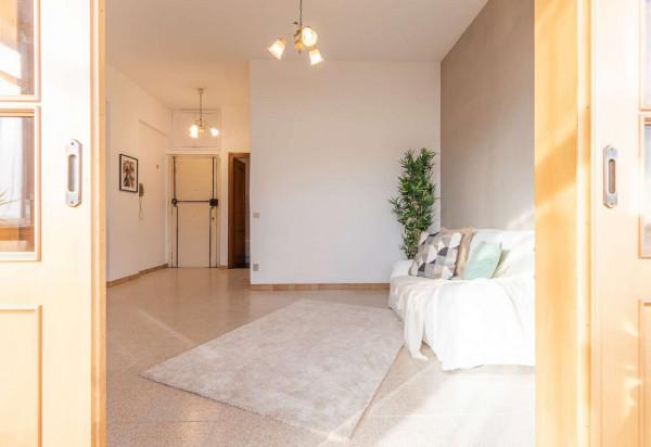 Appartamento in vendita a Roma, Ottavia, 67 mq - Foto 13