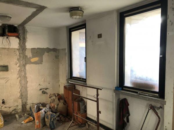 Appartamento in vendita a Gavirate, 120 mq - Foto 22