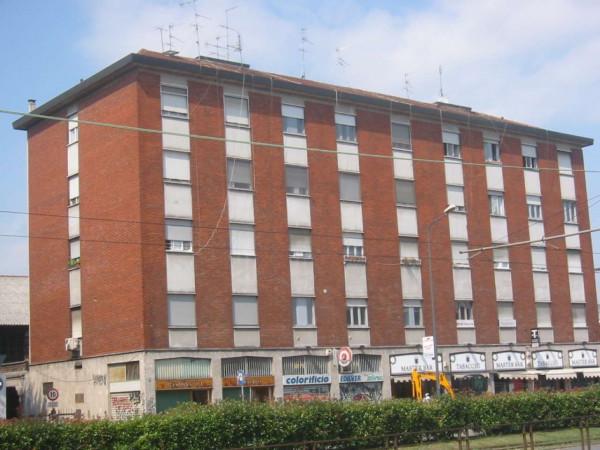 Appartamento in affitto a Milano, Mecenate, 75 mq - Foto 3