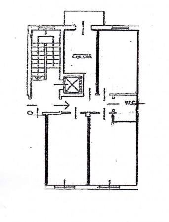 Appartamento in affitto a Milano, Mecenate, 75 mq - Foto 2
