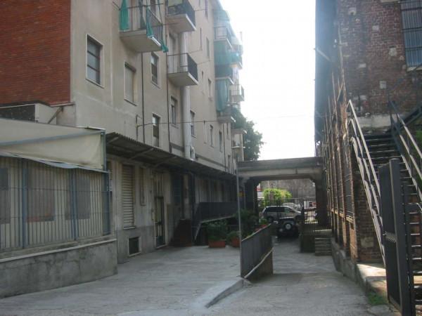 Appartamento in affitto a Milano, Mecenate, 75 mq - Foto 4