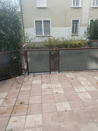 Bilocale in affitto a Brescia, Naviglio Grande, 55 mq