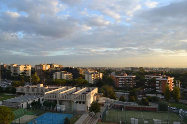 Appartamento in vendita a Roma, Mostacciano Torrino, Con giardino, 60 mq