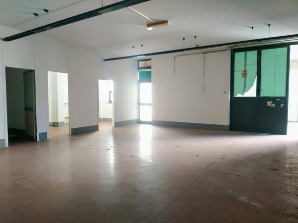 Negozio in vendita a Città di Castello, Riosecco, 330 mq - Foto 6