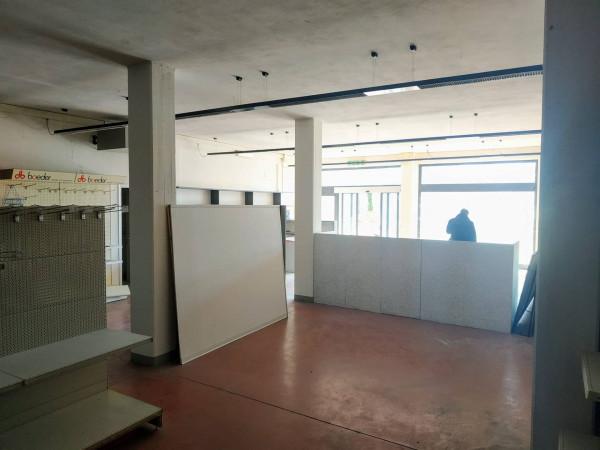 Negozio in vendita a Città di Castello, Riosecco, 330 mq - Foto 4