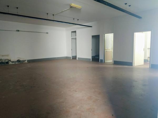 Negozio in vendita a Città di Castello, Riosecco, 330 mq - Foto 5