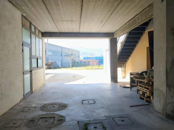 Negozio in vendita a Città di Castello, Riosecco, 330 mq - Foto 2