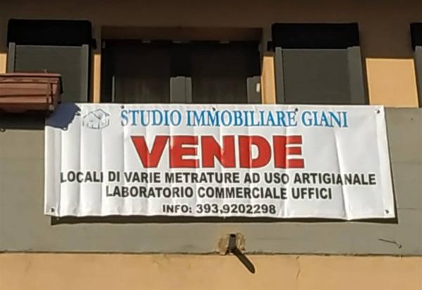 Negozio in vendita a Città di Castello, Riosecco, 330 mq - Foto 7