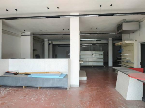 Negozio in vendita a Città di Castello, Riosecco, 330 mq - Foto 1