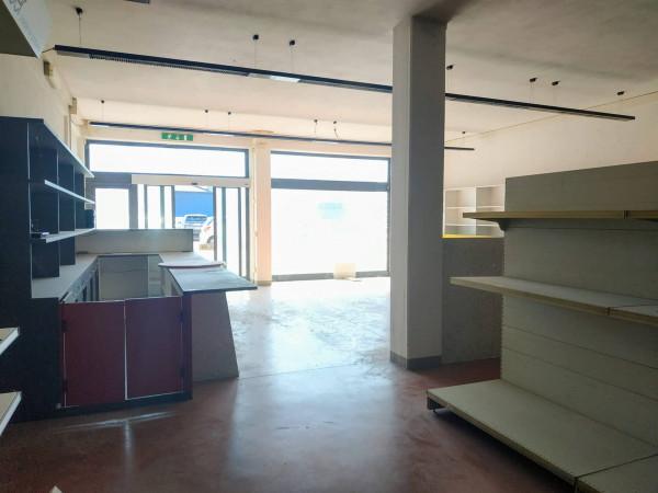 Negozio in vendita a Città di Castello, Riosecco, 330 mq - Foto 3