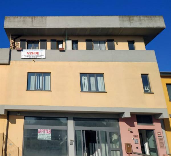 Negozio in vendita a Città di Castello, Riosecco, 330 mq - Foto 8
