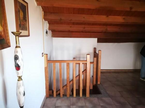 Appartamento in vendita a Grana, Centro, 67 mq - Foto 13