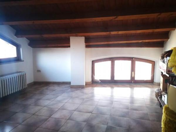 Appartamento in vendita a Grana, Centro, 67 mq - Foto 16