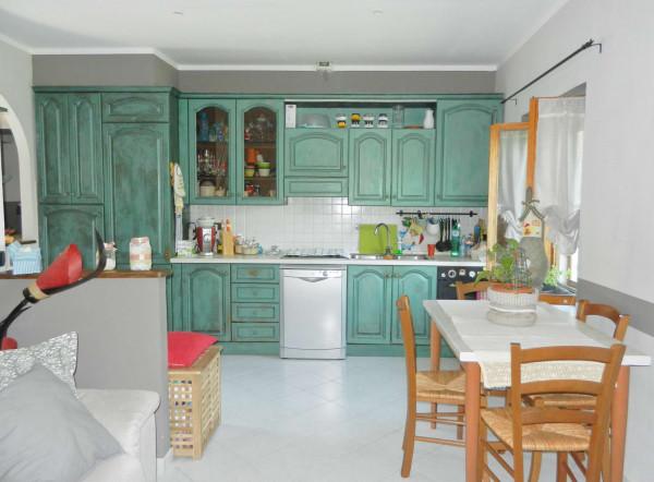 Appartamento in vendita a Venaria Reale, Altessano, Arredato, 74 mq - Foto 12
