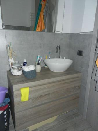 Appartamento in vendita a Venaria Reale, Altessano, Arredato, 74 mq - Foto 5