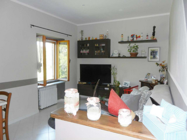Appartamento in vendita a Venaria Reale, Altessano, Arredato, 74 mq - Foto 13