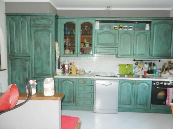 Appartamento in vendita a Venaria Reale, Altessano, Arredato, 74 mq - Foto 11