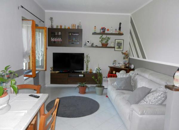 Appartamento in vendita a Venaria Reale, Altessano, Arredato, 74 mq - Foto 14