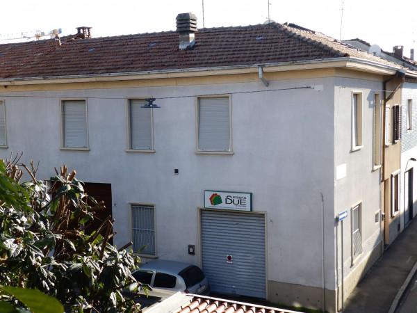 Appartamento in vendita a Seregno, San Rocco, 190 mq