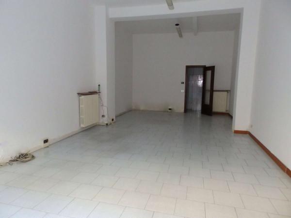 Negozio in vendita a Seregno, San Rocco, 52 mq - Foto 6