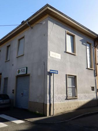 Negozio in vendita a Seregno, San Rocco, 52 mq - Foto 11