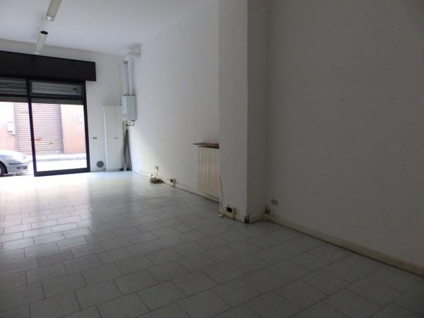 Negozio in vendita a Seregno, San Rocco, 52 mq - Foto 7