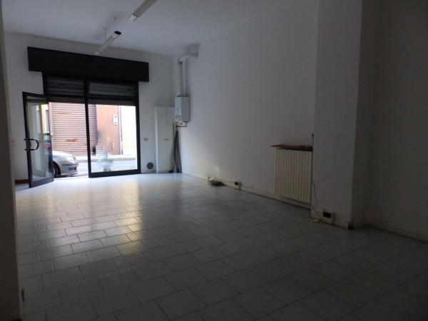Negozio in vendita a Seregno, San Rocco, 52 mq - Foto 8