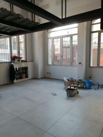 Appartamento in vendita a Milano, Crescenzago, Con giardino, 45 mq - Foto 10