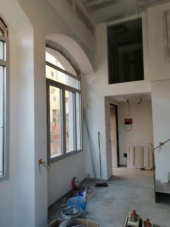 Appartamento in vendita a Milano, Crescenzago, Con giardino, 45 mq - Foto 3