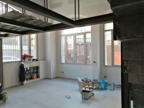 Appartamento in vendita a Milano, Crescenzago, Con giardino, 45 mq - Foto 8