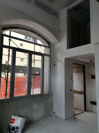 Appartamento in vendita a Milano, Crescenzago, Con giardino, 45 mq - Foto 16