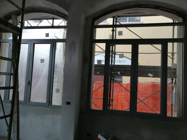 Appartamento in vendita a Milano, Crescenzago, Con giardino, 45 mq - Foto 17