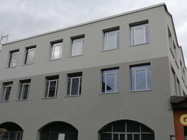 Appartamento in vendita a Milano, Crescenzago, Con giardino, 45 mq