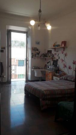Appartamento in vendita a Roma, Re Di Roma, Arredato, con giardino, 80 mq - Foto 18