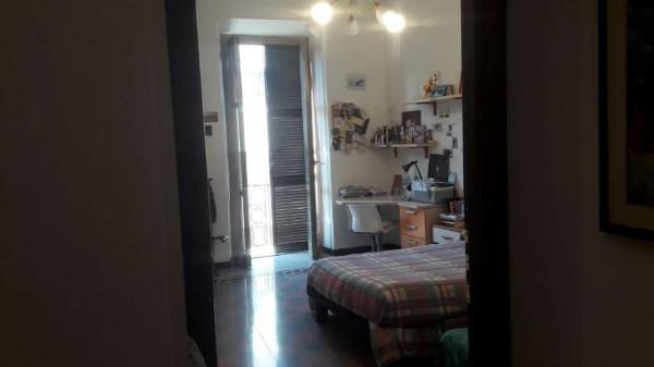 Appartamento in vendita a Roma, Re Di Roma, Arredato, con giardino, 80 mq - Foto 10