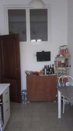 Appartamento in vendita a Roma, Re Di Roma, Arredato, con giardino, 80 mq - Foto 15