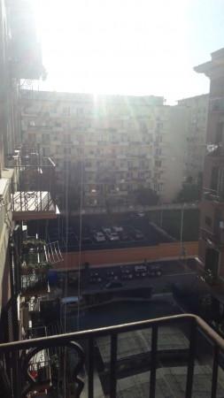 Appartamento in vendita a Roma, Re Di Roma, Arredato, con giardino, 80 mq - Foto 4