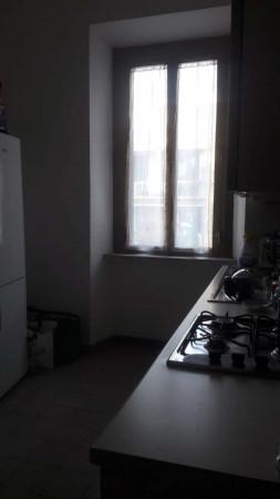 Appartamento in vendita a Roma, Re Di Roma, Arredato, con giardino, 80 mq - Foto 16