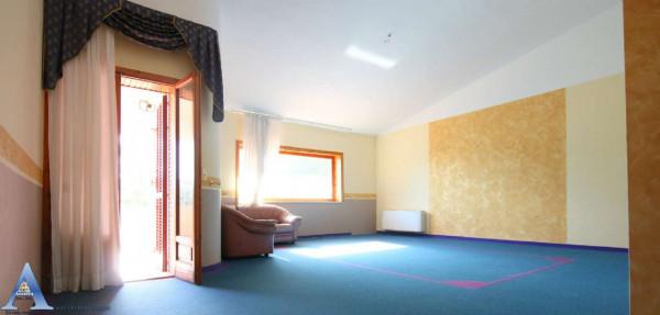 Villa in vendita a Statte, Montetermiti, Con giardino, 290 mq - Foto 23